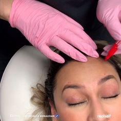 We relied on the expertise of RealSelf doctors and members to compile this list of 14 things to know before your first Botox treatment. Botox Under Eyes, Botox Eyes, Botox Face, Under Eye Wrinkles, Facial Fillers, Botox Fillers, Dermal Fillers, Botox Injection Sites, Botox Injections