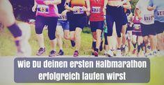 Dein erster Halbmarathon, der Traum von vielen Hobbyläufern und der Einstieg als Langstreckenläufer. 21,0975 Kilometer gilt es zu bezwingen. Das hört sic