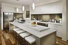 Display Homes Perth | New Homes | Home Designs | Willows | Dale Alcock