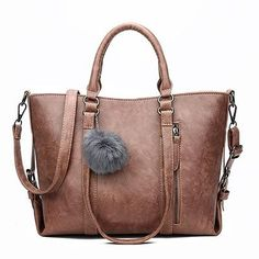 71cfca705318 LEFTSIDE Luxury Handbags For Women 2018 Designer Shoulder Bags Female  Vintage Crossbody Bag Ladies Big Purses and Handbags