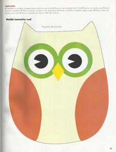 owl corujas