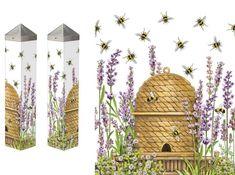 Garden Art, Home And Garden, Garden Poles, Pole Art, Beehive, Wild Birds, Bird Feeders, 4x4, Outdoor Living