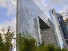 Regus Business Centre, Paris La Défense Centre de Formation