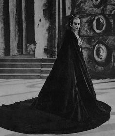 Maria Callas, Medea. Covent Garden, 1959.