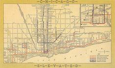 How Chicago neighborhoods got their names. Very interesting! #Chicago #sweethomechiago