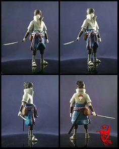 Titodidit01@gmail.com  3d printed Sasuke