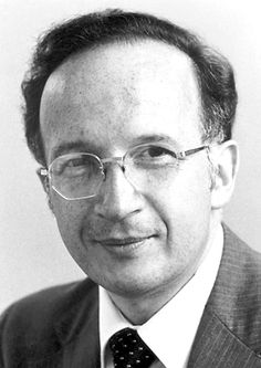 """Roald Hoffmann, The Nobel Prize in Chemistry 1981: """"for their theories, developed independently, concerning the course of chemical reactions"""", theoretical chemistry"""