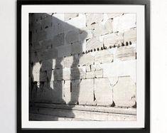 Acropolis Caryatids, Wall Art Photography, Ancient Greece, Greek statues,Erechtheion,Fine Art Print,wedding gifts,office decor,birthday gift