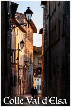 Colle Val d'Elsa, provincia di Siena: trovi i prodotti Poggiolini anche al Salumificio il Fiore in Viale dei Mille!