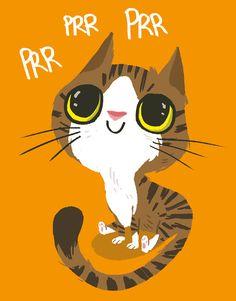 Ladridos en mi oreja: Día internacional del gato