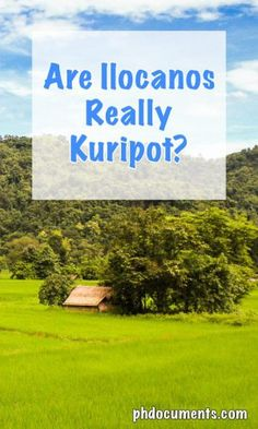 Are Ilocanos Really Kuripot? – Online and Offline Transactions Golf Courses, Sports, Travel, Hs Sports, Viajes, Traveling, Sport, Trips, Tourism