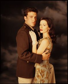 pearl harbor rafe and evelyn | Rafe & Evelyn - Rafe and Evelyn Photo (33051425) - Fanpop fanclubs