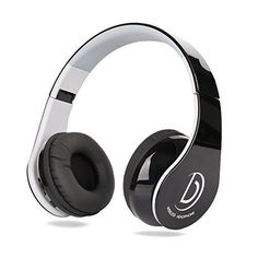 Bluetooth Wireless Headphones With Mic Vostronics Foldable Stereo Audio Headset Over Ear  Light Weight Hi-fi For Music Calling Gaming WeChat  Black For Sale https://beatswirelessheadphonesreviews.info/bluetooth-wireless-headphones-with-mic-vostronics-foldable-stereo-audio-headset-over-ear-light-weight-hi-fi-for-music-calling-gaming-wechat-black-for-sale/
