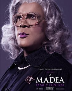 Tyler Perry - I Know I've Been Changed (Play ...