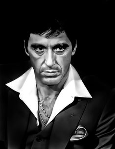 Al+Pacino-Tony+Montana+by+donvito62.deviantart.com+on+@deviantART