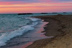 Presque Isle State Park, Erie PA...love the sunsets here
