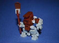 Robo-Lacrosse | by Ironsniper