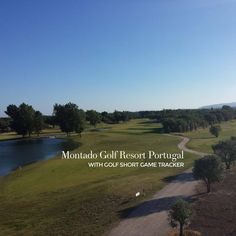 """""""Montado Golf Portugal! Great golf course to play. Practice before your round with the Golf Short Game Tracker app, Check out http://golfshortgametracker.com…"""""""