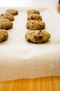 Creamy Coconut Mylk Cookies