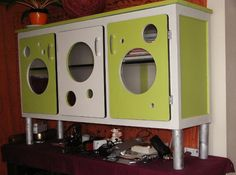 ... Upcycle, Furniture, Upcycling, Repurpose, Home Furnishings, Recycling, Arredamento