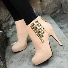 Popular Boots For Season Fall/Winter 2012/2013 Style shoes featured fashion Boots