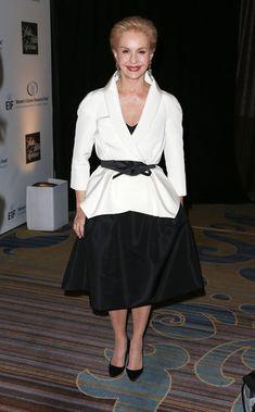 Carolina Herrera Blazer - Carolina Herrera Clothes Looks - StyleBistro
