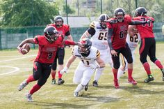 Wroclaw Outlaws