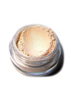 Champagne Mineral Eyeshadow by Maple Creek Soapworks | Ethical Ocean