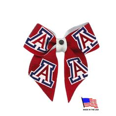 Shop where every purchase helps shelter pets! Arizona Wildcats Pet Hair Bow - from $8.99