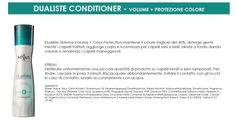 Dualiste - conditioner volumizzante