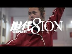 This is not CGI dancers!!! Awesome! GENER8ION + M.I.A. - The New International Sound Pt. II (Official music video) - YouTube