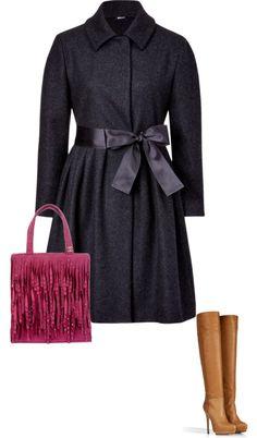 """""""winter wear"""" by adaj999 on Polyvore"""