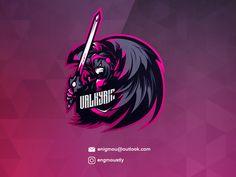 Logo Desing, Game Logo Design, Greek Titans, Sports Team Logos, Indian Boy, Youtube Logo, Esports Logo, How To Make Logo, Free Logo