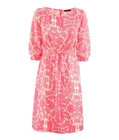 H, a dress for the aperitif!