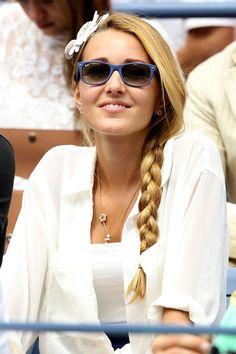 Jelena Ristic, US Open, 2011