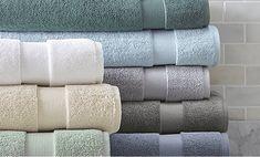 Γιατί οι πετσέτες του μπάνιου δεν παραμένουν απαλές με το πέρασμα του χρόνου;  #χρήσιμα