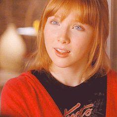 Anna Arendelle (Molly Quinn)