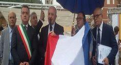 Giffoni, dedica alle vittime di Nizza. De Luca: «Giornata segnata dal dolore » | Salerno e Provincia .NET