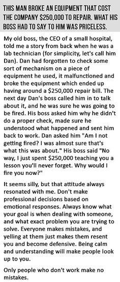 A priceless boss response funny priceless boss ceo