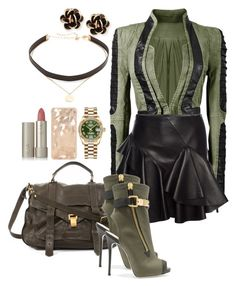 """Dreamy Dresses"" by elza76 liked on Polyvore featuring ..."