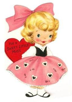 Image Search Results for Vintage hallmark cards Valentine Images, My Funny Valentine, Vintage Valentine Cards, Vintage Greeting Cards, Love Valentines, Vintage Holiday, Valentine Crafts, Valentine Day Cards, Vintage Postcards