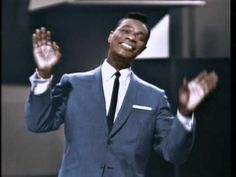 "Excellent version of ""just the way you look tonight"" by Nat King Cole. Love that it is upbeat & happy. Excellent for a fox trot vals.  Love his smile."