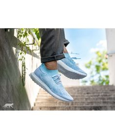 a161228977c75 Adidas Australia Ultra Boost Uncaged Parley Icey Blue Ftwr White Icey Blue  Trainers Adidas Superstar Gold