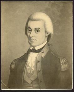 Governer Samuel Hammond (1804)