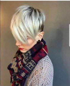 Perfekte Frisuren für Frauen mit kurzem Haar