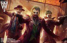 Cinema jokers