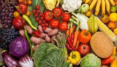 10 Alimentos para mantenernos saludables y con energia