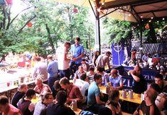 5 German Beer Festivals that Rival Oktoberfest