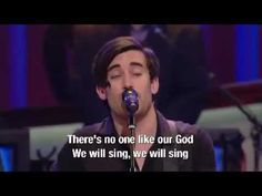 Lakewood Church Worship - 11/19/11 Sat. eve - This is the Day - At Your Name