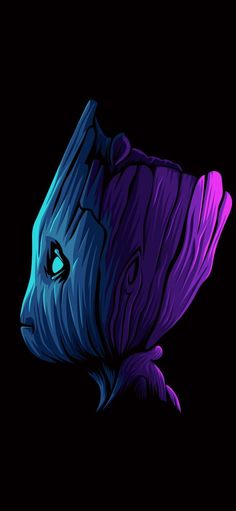 groot minimal wallpaper for android and ios devices. visit for tech related stuff. Baby Groot, Graffiti Wallpaper, Wall Wallpaper, Black Wallpaper, Wallpaper Backgrounds, Laptop Wallpaper, Wallpaper Quotes, Ios Wallpapers, Cute Cartoon Wallpapers